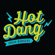 hot dang logo